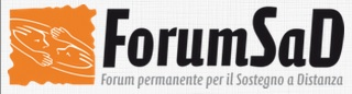 logo forum nazionale sad