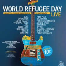 world refugee