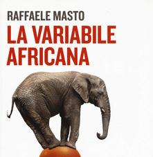 variabile africana