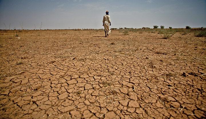 cambio climatico Shael